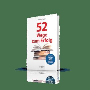 52 Wege zum Erfolg