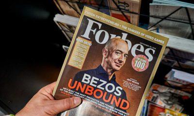 Forbes 10 reichsten Menschen der Welt