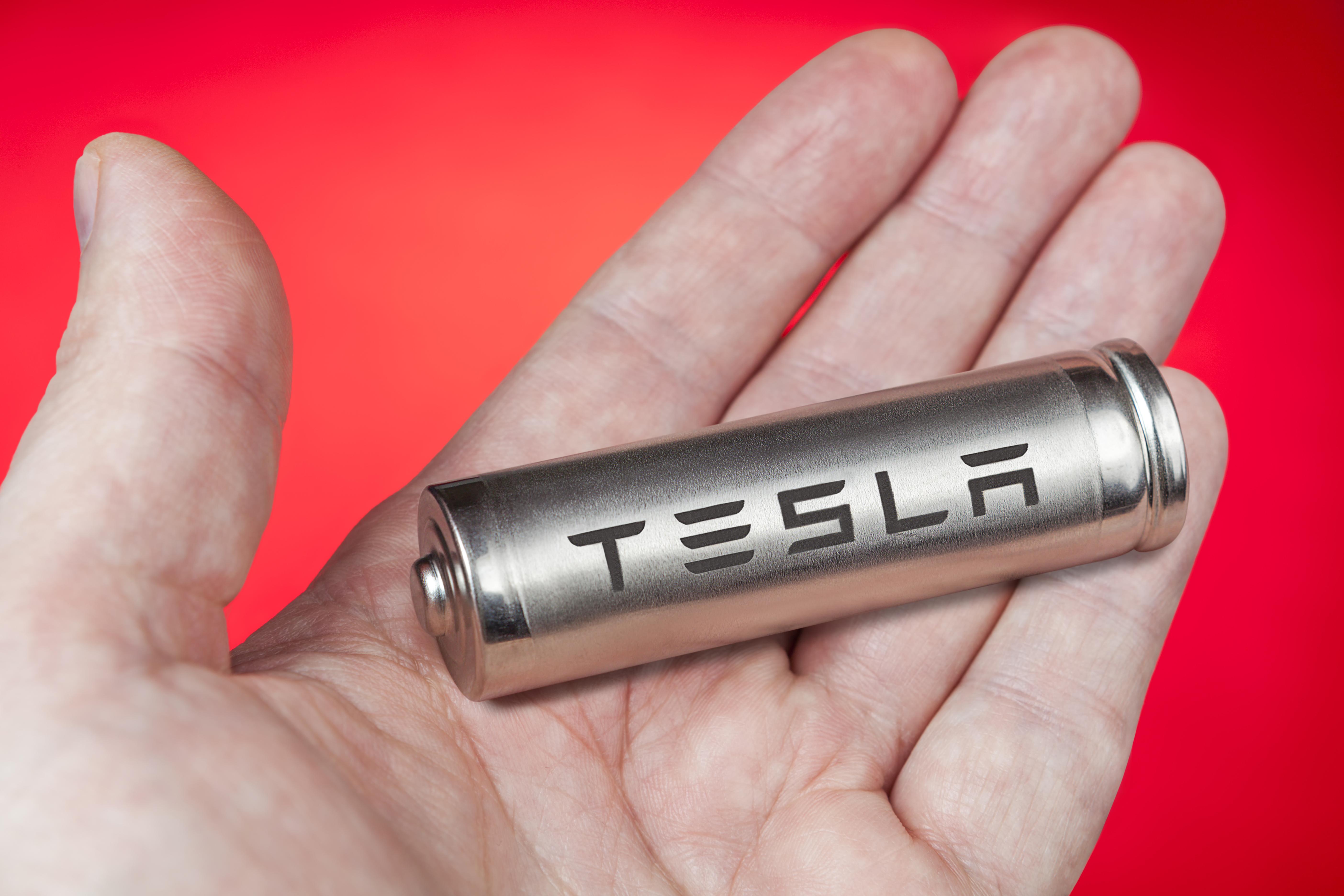 Tesla öffnet Batterie-Produktion für Konkurrenzunternehmen