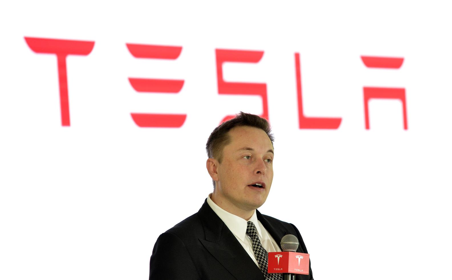 Elon Musk: Reicher als Warren Buffett