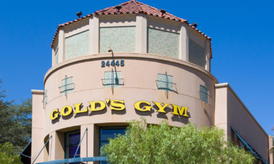 Gold´s Gym: McFIT-Gründer übernimmt Urgestein der Fitnessstudios