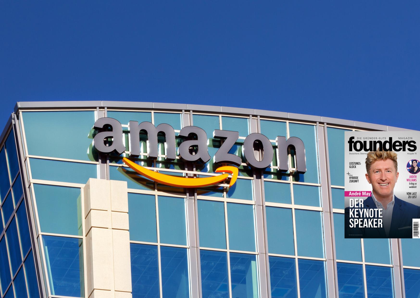 Wir wissen genau, wie Amazon tickt