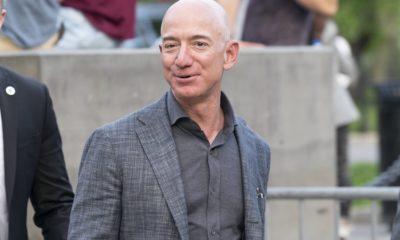 Bezos ist auf einen Schlag um 13 Milliarden Dollar reicher