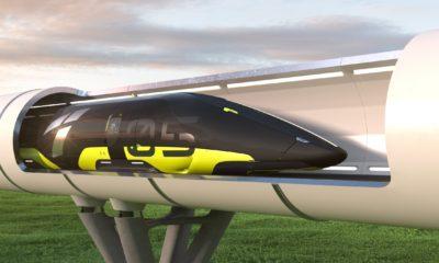 TU München bekommt eine Hyperloop-Teststrecke