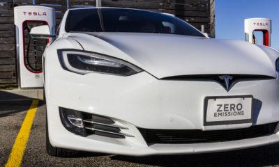 Tesla vermeldet neuen Rekord bei E-Auto Auslieferungen
