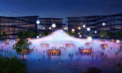 Toyotas Vision – Die Stadt der Zukunft und Autokonzern 2.0