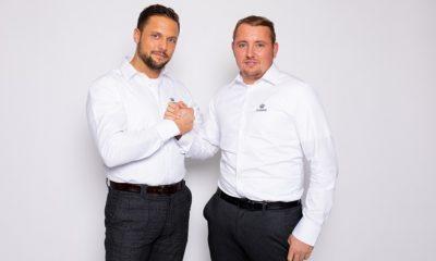 Paderborner Jungunternehmer revolutionieren Modebranche