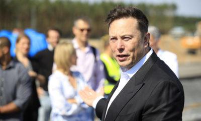 Grünheide: Neue Tesla-Fabrik wächst rasant