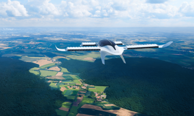 Lilium: Mit dem Elektro-Jet zum Taxipreis unterwegs