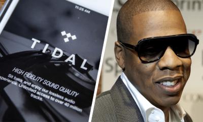 Jay-Z verkauft Musik-App Tidal an Jack Dorsey