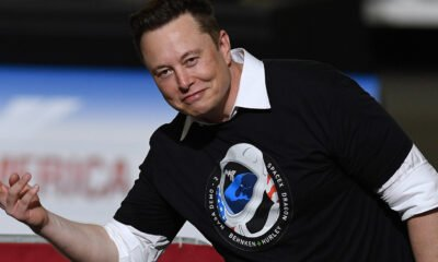 Elon Musk hilft deutschen Flutopfern: Starlink-Internet und Tesla-Strom