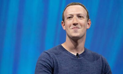 Mark Zuckerberg verkauft wieder mehr Facebook-Aktien