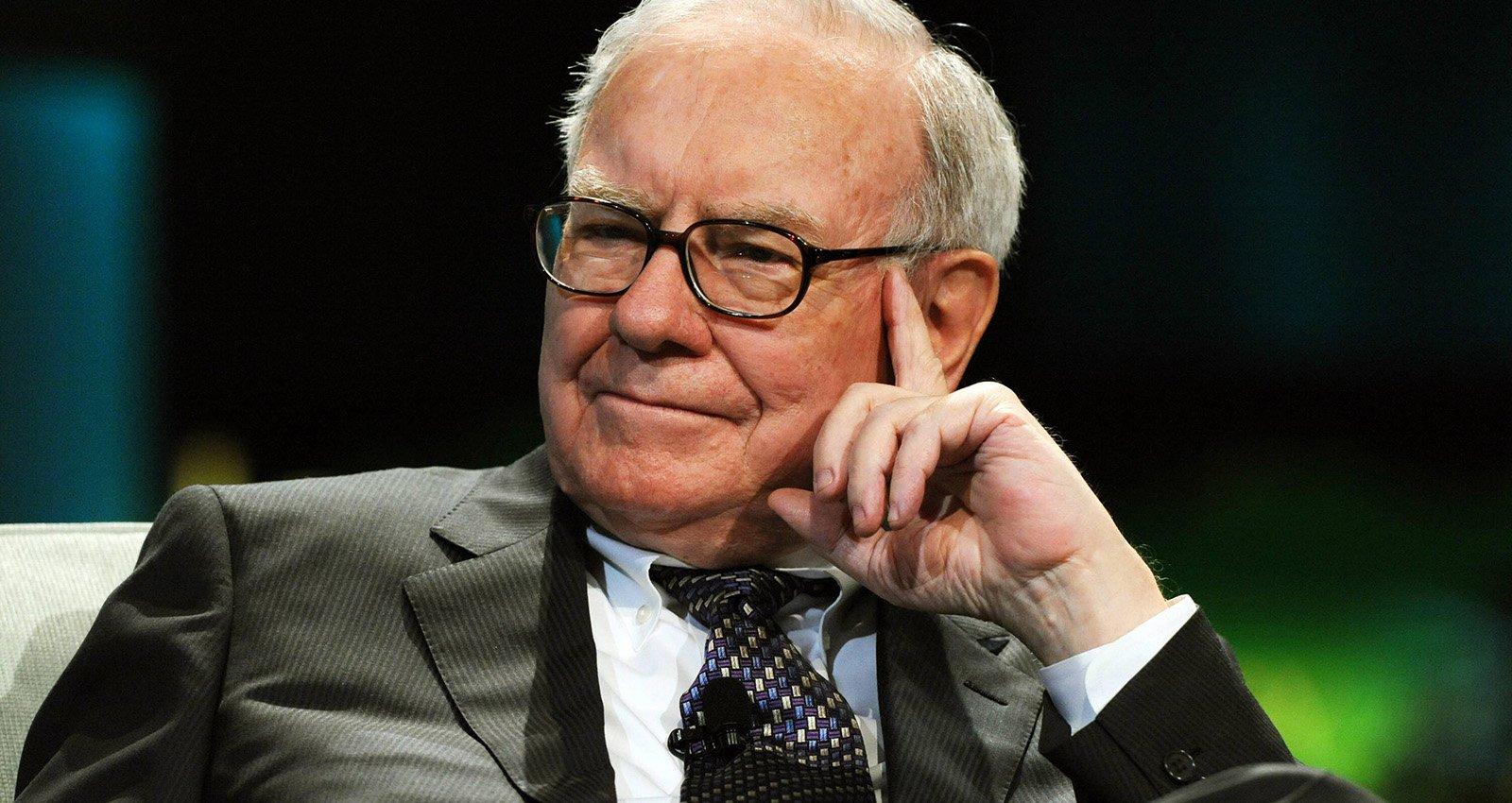 Inflation: Ratschläge von Börsenlegende Warren Buffett