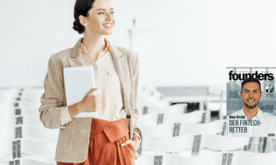 Weibliche Qualitäten im Business